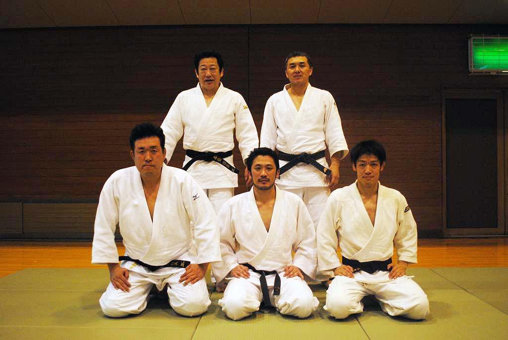 北海道代表選手